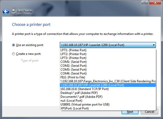 hp laserjet 1200 drivers for windows 7 32 bit